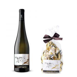 Müller Thurgau Le Strope + Cioccolatini – Zanotelli