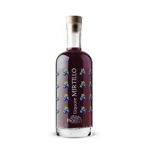 Liquore al Mirtillo – Paolazzi