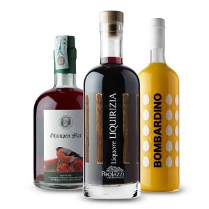 Confezione 3 bottiglie Paolazzi Mix – Paolazzi