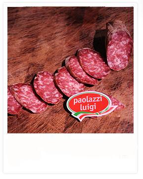 Macelleria Paolazzi Luigi